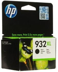 Картридж HP №932XL CN053AE, черный