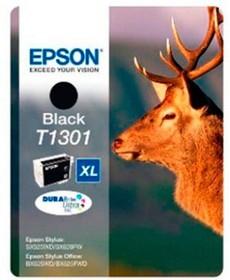 Картридж EPSON C13T13014010 черный