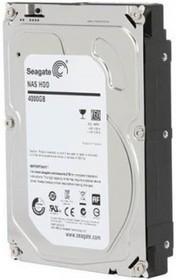 "Жесткий диск SEAGATE Video ST4000VM000, 4Тб, HDD, SATA III, 3.5"""