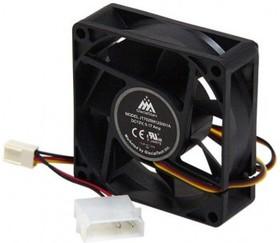 Вентилятор GLACIALTECH IceWind GS7025, 70мм, Bulk