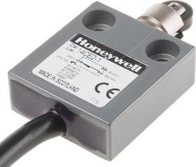 14CE2-1, Концевой выключатель SPDT NO+NC 5A/240VAC
