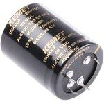 ECAP (К50-35), 0.015 мкФ, 63 В, ALC10C153EF063, Конденсатор электролитический