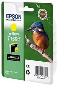Картридж EPSON C13T15944010 желтый