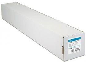"""Бумага HP Q1446A 17"""" 420мм-45.7м/90г/м2/белый матовое для струйной печати"""