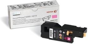 Картридж XEROX 106R01632 пурпурный