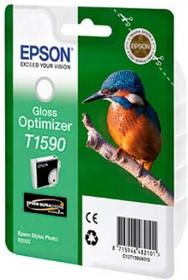 Картридж EPSON T1590 оптимизатор глянца [c13t15904010]