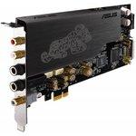 Звуковая карта Asus PCI-E Essence STX II (ASUS AV100, DAC TI Bur-Brown PCM1792A) ...