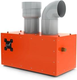 Сохра М1-А, Промышленный увлажнитель воздуха