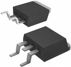 BUZ30A H3045AATMA1, Транзистор, SIPMOS, 200В, 21А, 0.13 Ом, [PG-TO263-3]