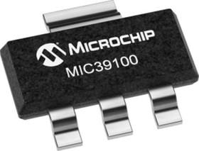 MIC39100-1.8WS