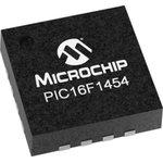 Фото 3/3 PIC16F1454-I/ML, Микроконтроллер, 8-бит PIC RISC, 14KB Flash, 3.3V/5V, Automotive [QFN-16 EP]
