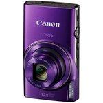 """Фотоаппарат Canon IXUS 285HS фиолетовый 20.2Mpix Zoom12x 3"""" ..."""