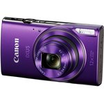 "Фото 2/6 Фотоаппарат Canon IXUS 285HS фиолетовый 20.2Mpix Zoom12x 3"" 1080 SD CMOS IS opt 1minF 2.5fr/s 30fr/s/WiFi/NB-11LH"