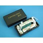 """GCT22-8P8C, Соединитель для кабеля """"Витая пара"""" кат ..."""