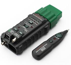 MS6813, Кабельный тестер с генератором сигнала, трассоискатель | купить в розницу и оптом