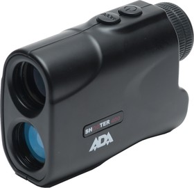 Фото 1/7 SHOOTER 400, Лазерный дальномер, монокулярный, 400м