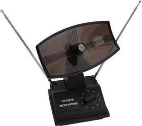 34-0104, RX-104 антенна комнатная VHF , UHF, 47-860 MHz REXANT