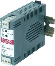 TCL 024-124, Блок питания, 24В,1А,24Вт