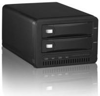Внешний корпус для HDD AGESTAR WNS23A, черный