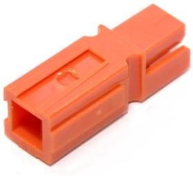 BMC1S-ORANGE, Колодка соединительная наборная оранжевая