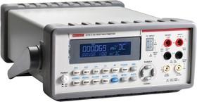 2110-220, Мультиметр цифровой 5,5-разрядный