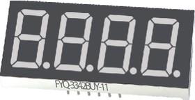 FYQ-3641BS-21, Индикатор сегментный