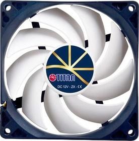 Вентилятор TITAN TFD-9225H12ZP/KE(RB), 92мм, Ret