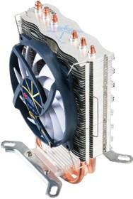 Устройство охлаждения(кулер) TITAN Dragonfly3 TTC-NC85TZ(RB), 130 Вт, 95мм, Ret