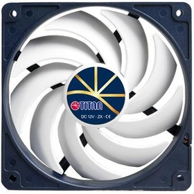 Вентилятор TITAN TFD-12025H12ZP/KE(RB), 120мм, Ret