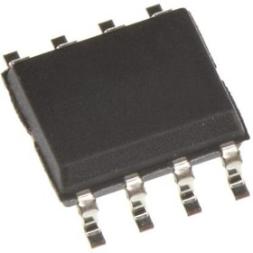 UC3843BVD1G, Current Mode PWM Controller 1A 500kHz 8-Pin SOIC N Tube