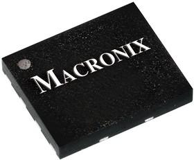 MX25L3233FZNI-08G, Флеш память, Последовательная NOR, 32 Мбит, 4М x 8бит, SPI, WSON, 8 вывод(-ов)