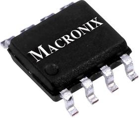 MX25V8035FM1I, Флеш память, Последовательная NOR, 8 Мбит, 1М x 8бит, SPI, SOP, 8 вывод(-ов)