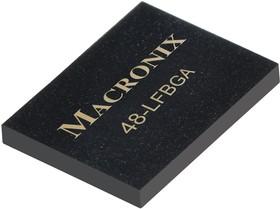 MX29LV320EBXEI-70G, Флеш память, Параллельная NOR, 32 Мбит, 4М x 8бит / 2М x 16бит, CFI, Параллельный, LFBGA