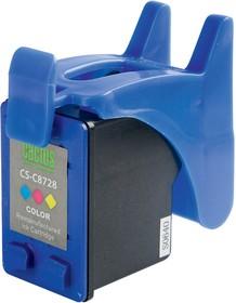 Картридж CACTUS CS-C8728 №28, многоцветный