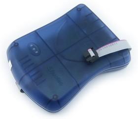 USB AVR JTAGICE XPII (JTAGICE mkII), Внутрисхемный отладчик-программатор 8-ми и 32-разрядных мк Atmel с фоновой отладкой