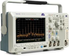 Фото 1/2 MDO3052, Осциллограф комбинированный цифровой с анализатором спектра, 2 канала x 500МГц (Госреестр РФ)