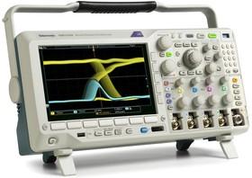 Фото 1/2 MDO3104, Осциллограф комбинированный цифровой с анализатором спектра, 4 канала x 1ГГц (Госреестр)