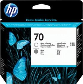 Печатающая головка HP C9410A глянец / серый