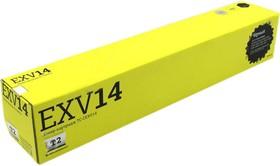 Картридж T2 C-EXV14 TC-CEXV14, черный