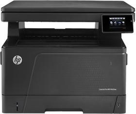 МФУ HP LaserJet Pro M435nw, A3, лазерный, черный [a3e42a]