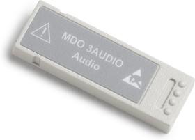 MDO3AUDIO, Модуль анализа и запуска по сигналам последовательных аудиошин