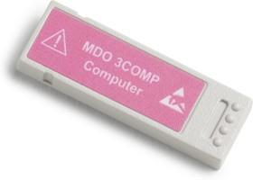 MDO3COMP, Модуль анализа и запуска по сигналам компьютерных последовательных шин