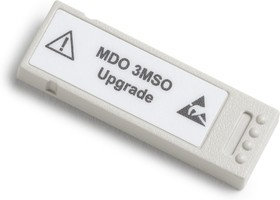 MDO3MSO, Модуль 16 цифровых каналов для MDO3000, включая Р6316 цифровой пробник