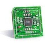Фото 2/2 MA320014, Дочерняя плата, вставной модуль PIC32MX270F256D, для макетной платы Explorer 16