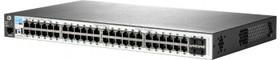 Коммутатор HPE 2530-48G, J9775A