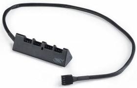 Компонент системы охлаждения Fan controller Deepcool FAN HUB 4pin 25g 4x4pin PWM ports RTL [fanhub]