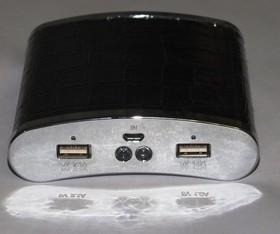 YB-180, Аккумулятор портативный LI-ion 18000мА/Ч