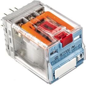 C3-A30X-230VAC, Реле электромагнитное 3PDT