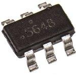 Фото 3/4 FDC6420C, Транзистор, PowerTrench, N+P-канал, 20В, 3/-2.2А, 95/190мОм [SuperSOT-6]