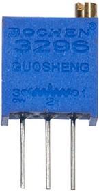 TSR-3296W-254R, потенциометр 250 кОм 10%